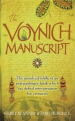 The Voynich Manuscript by Gerry Kennedy and Rob Churchill