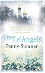 Tree of Angels by Penny Sumner