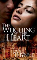 The Weighing of the Heart by Jane Thynne