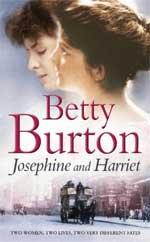 Josephine and Harriet by Betty Burton