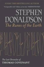 Cover for The Runes of the Earth : The Last Chronicles of Thomas Covenant by Stephen Donaldson