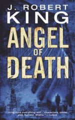 Angel of Death by J. Robert King