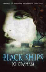 Cover for Black Ships by Jo Graham
