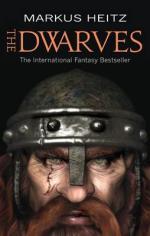The Dwarves by Markus Heitz