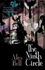 Cover for The Ninth Circle by Alex Bell