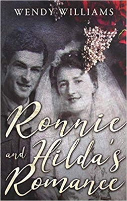Ronnie and Hilda's Romance (Towards a new Life after World War II)