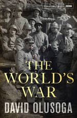 Cover for The World's War by David Olusoga