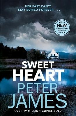 Cover for Sweet Heart by Peter James