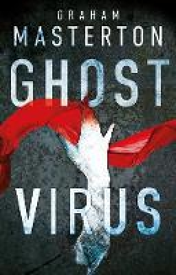Cover for Ghost Virus by Graham Masterton
