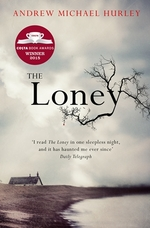 Cover for The Loney by Andrew Michael Hurley