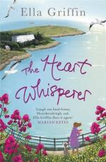 Cover for The Heart Whisperer by Ella Griffin