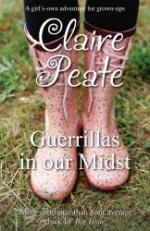 Guerrillas in our Midst by Claire Peate