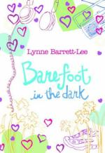 Cover for Barefoot in the Dark by Lynne Barrett-Lee