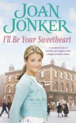 Cover for I'll Be Your Sweetheart by Joan Jonker