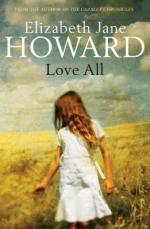 Cover for Love All by Elizabeth Jane Howard