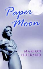 Cover for Paper Moon by Marion Husband