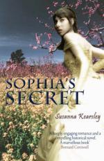Cover for Sophia's Secret by Susanna Kearsley