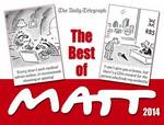 The Best of Matt by Matt Pritchett