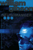 Cover for Neuromancer by William Gibson