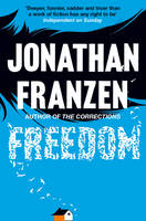 Cover for Freedom by Jonathan Franzen