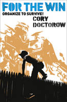 Cover for For the Win by Cory Doctorow
