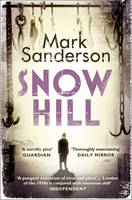 Cover for Snow Hill by Mark Sanderson