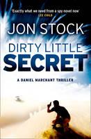 Cover for Dirty Little Secret by Jon Stock