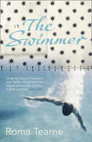Cover for The Swimmer by Roma Tearne