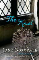 Cover for The Knot by Jane Borodale