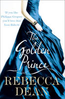 Cover for The Golden Prince by Rebecca Dean
