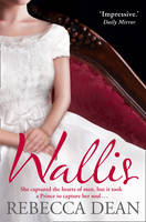 Cover for Wallis by Rebecca Dean