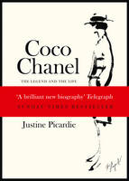 Cover for Coco Chanel : The Legend and the Life by Justine Picardie