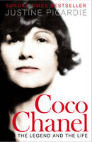 Cover for Coco Chanel The Legend and the Life by Justine Picardie