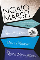 Cover for The Ngaio Marsh Collection (1) by Ngaio Marsh