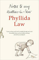 Cover for Notes to My Mother-in-Law by Phyllida Law