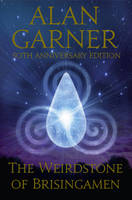 Cover for The Weirdstone of Brisingamen by Alan Garner