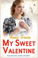 Cover for My Sweet Valentine by Annie Groves