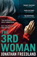 Cover for The 3rd Woman by Jonathan Freedland