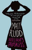 Cover for William's Progress by Matt Rudd