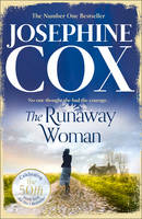 Cover for The Runaway Woman by Josephine Cox