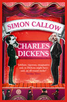 Cover for Charles Dickens by Simon Callow