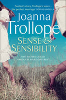 Cover for Sense and Sensibility by Joanna Trollope