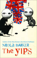 Cover for The Yips by Nicola Barker