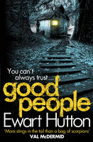 Cover for Good People by Ewart Hutton