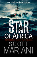 Cover for Star of Africa by Scott Mariani