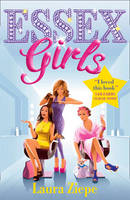 Cover for Essex Girls by Laura Ziepe