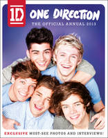 One Direction: the Official Annual by One Direction