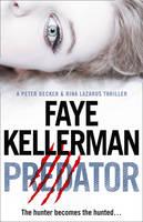 Cover for Predator by Faye Kellerman