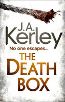 Cover for The Death Box by J. A. Kerley