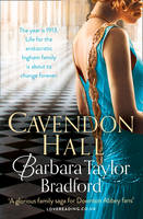 Cover for Cavendon Hall by Barbara Taylor Bradford